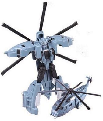 Jern Transformer Toys