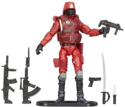 G I Joe Retaliation Crimson Guard
