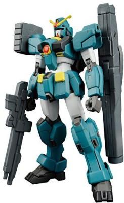 Bandai Hobby 1/144 HGBF Gundam Leopard Da Vinci Action Figure