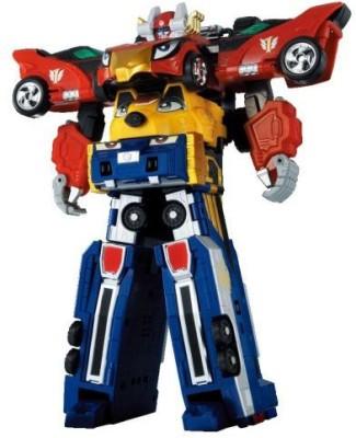 Bandai Power Ranger Enjin Sentai Goonger Go Onger Dx Enjinoh