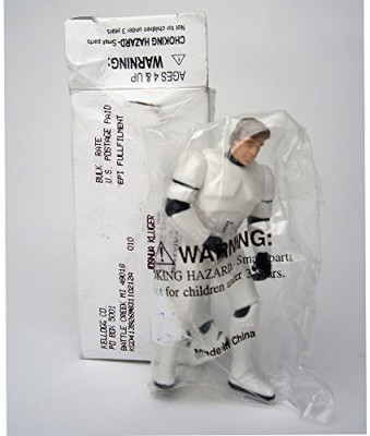 Star Wars Power Of The Force Fruit Loops Mailaway 3 3/4