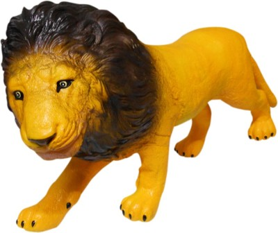 Emob Big Size Lion With Real Sount Effect
