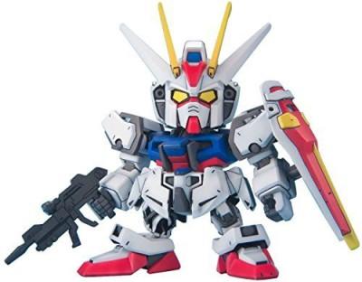 Bandai Hobby Hob Sd Bb Senshi 246 Strike Gundam