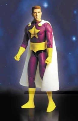 Legion of Super-Heroes Legion Of Superheroes Star Boy