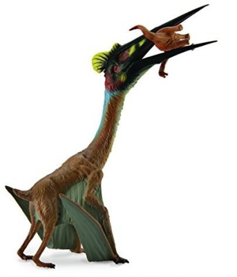 Collecta Collect A Prehistoric Life Quetzalcoatlus With Prey