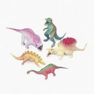 FE One Dozen (12) Dinosaur