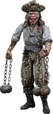 Pirates of the Caribbean Dead Man,S Chest Series 3 Clanker