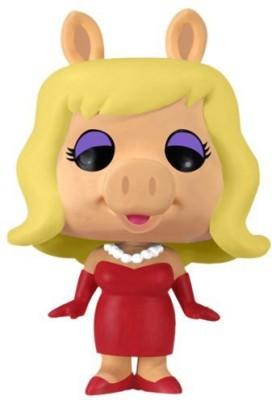 Funko Pop Muppets (Vinyl) Miss Piggy