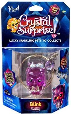Crystal Surprise! Blink Lucky Pet [Random Color Pet]