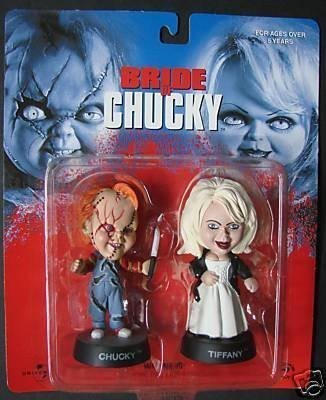 Sideshow Bride Of Chucky 35