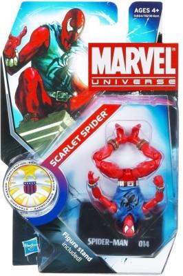 Marvel Action Figure Scarlet Spider Random Packaging