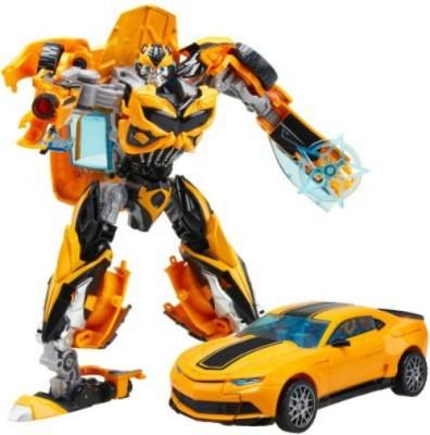Montez Transformation Stinger Deformation Toy Robots Brinquedos Classic convertible Robot into Car
