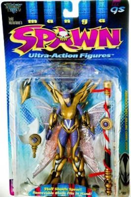 Spawn Series 9 The Goddess
