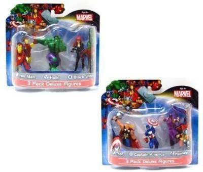Avengers Marvel Exclusive 4