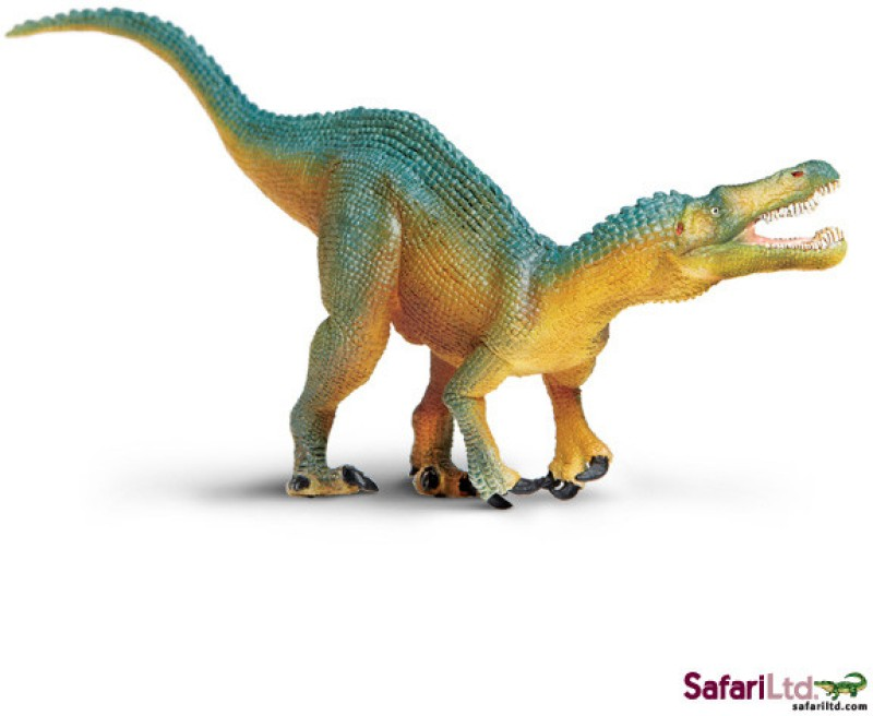 Safari Ltd Ws Dinosaurs Suchomimus(Multicolor)