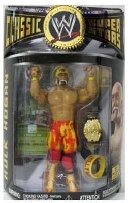 WWE Jakks Classic Superstars Series 11 Hulk Hogan