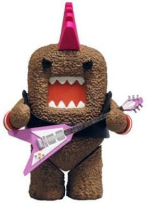 Mezco Domo Series 01 Punk Rocker Domo Z