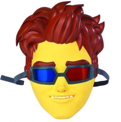 Simba Matt Hatter Multivision Mask