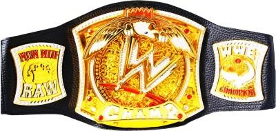 Ganpati Gift House WWE Smack Down Championship Belt