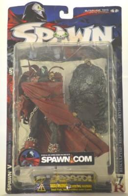 Spawn 2000 Series 17 Classic V