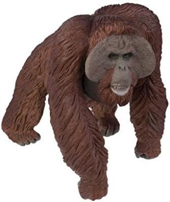 Safari Ltd. Wildlife Wonders Bornean Orangutan