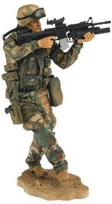 McFarlane Toys Military Second Tour Of Duty (Caucasian) 7