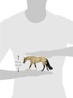 Breyer Dun Quarter Horse