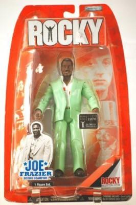Jakks Pacific Joe Frazier Rocky