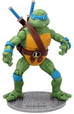 Teenage Mutant Ninja Turtles Classic Collection Leonardo