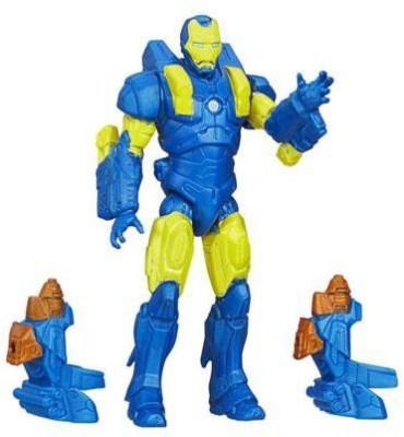 Avengers Marvel Assemble 4