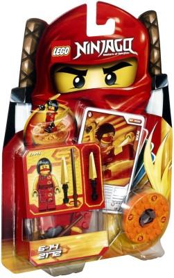 Lego Ninjago 2172 Nya