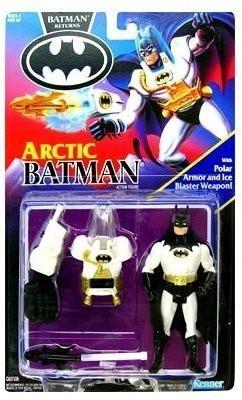 Batman Returns Arctic