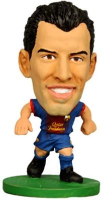 Soccerstarz F.C.Barcelona Sergio Busquets