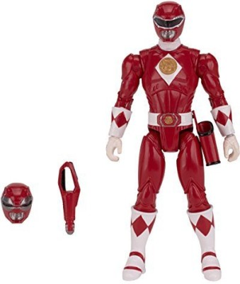 Power Rangers Legacy Mighty Morphin Movie 5Inch Red Ranger
