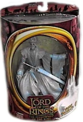 The Lord Of The Rings Fellowship Of The Ring Twilight Ringwraith
