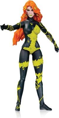 DC Collectibles Comics New 52 Poison Ivy Action Figure