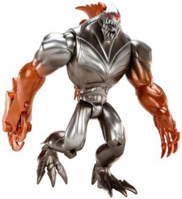 Max Steel Metal Elementor 12Inch