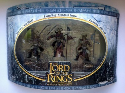 The Lord Of The Rings Lord Of The Rings Armies Of Middle Earth Easterling