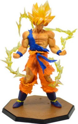 Anokhe Collections Super Saiyan Goku With Halo