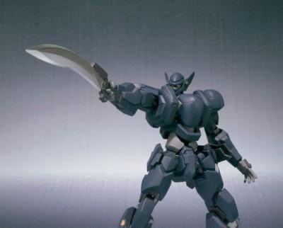Bandai Robot Spirits 057 Full Metal Panic M9D Falke