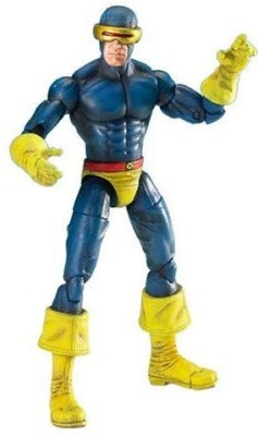 Toy Biz Marvel Legends Sentinel Series Figure: Cyclops