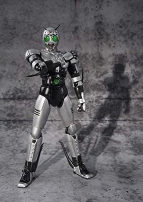 Bandai Tamashii Nations Sh Figuarts Shadow Moon Masked Rider
