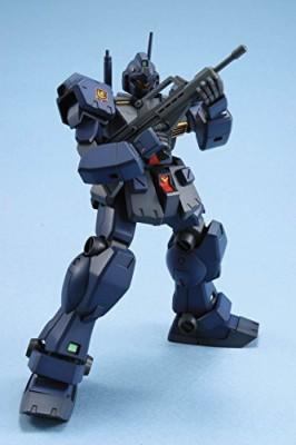 Gundam Rgm79Q Gm Quell Hguc 1/144 Scale
