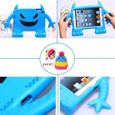 XODO Kids Little rascal Light Weight EVA Drop-Proof iPad Protective Case with Handles
