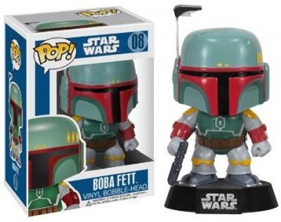 Star Wars Boba Fett ~375