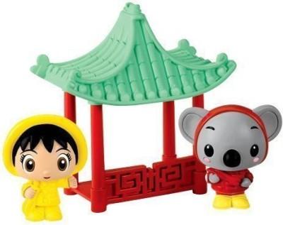 Ni Hao Kai-Lan Raindrops Set