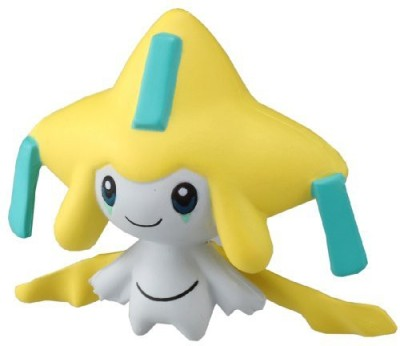 Takara Tomy Mc042 Official Pokemon X And Y Jirachi