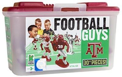 Kaskey Kids Texas AM Football Guys