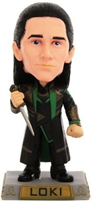 Funko Marvel Thor The Dark World Loki