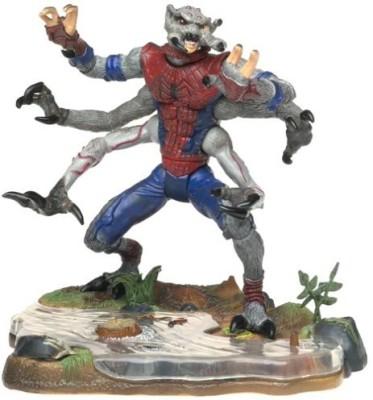 Toy Biz Spider-man Classics 2001 Man-spider 6